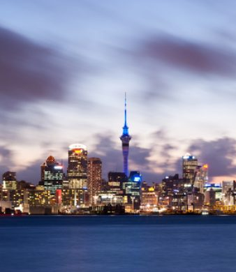 TM Forum Local Event – Auckland