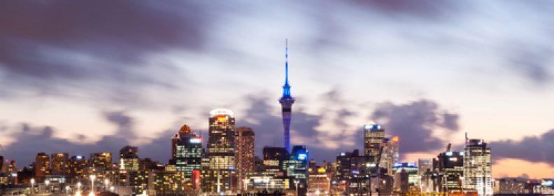 TM Forum Local Event – Auckland