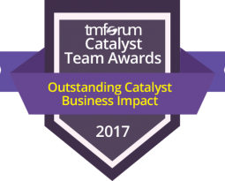 Catalyst Award – Business Impact
