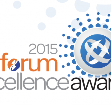 DGIT HONORED WITH 2015 TM FORUM EXCELLENCE AWARD