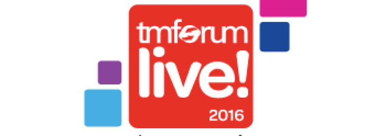 TM Forum Live! Asia